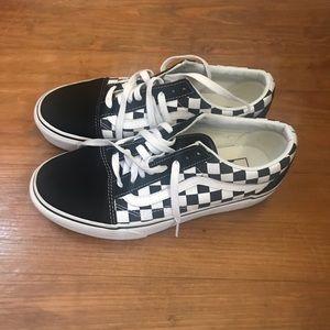 Vans Platform Old Skool sneakers